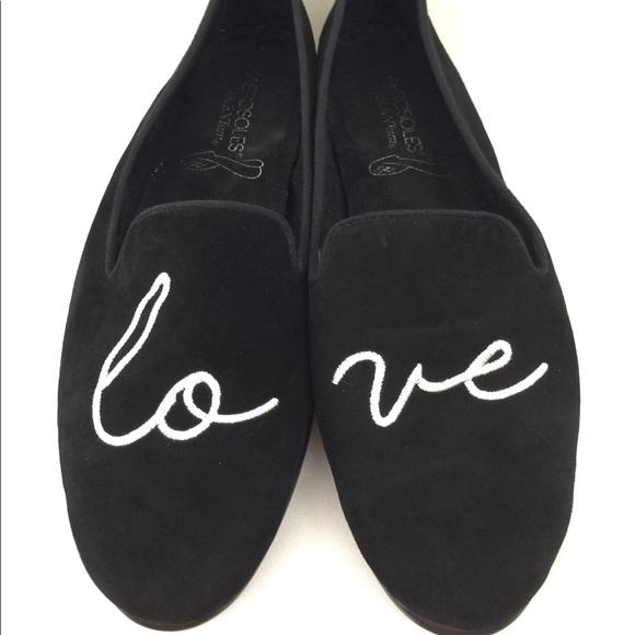 2dc148a82b6 AEROSOLES Shoes - Aerosoles Betunia Love Flats Shoes Sz 10 Suede euc